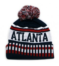 City Beanies: Assorted Atlanta Beanies, One Size Fits All