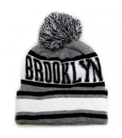 City Beanies: Assorted Brooklyn Beanies, One Size Fits All