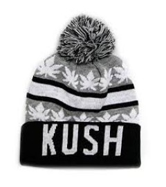 City Beanies: Assorted Kush Beanies, One Size Fits All